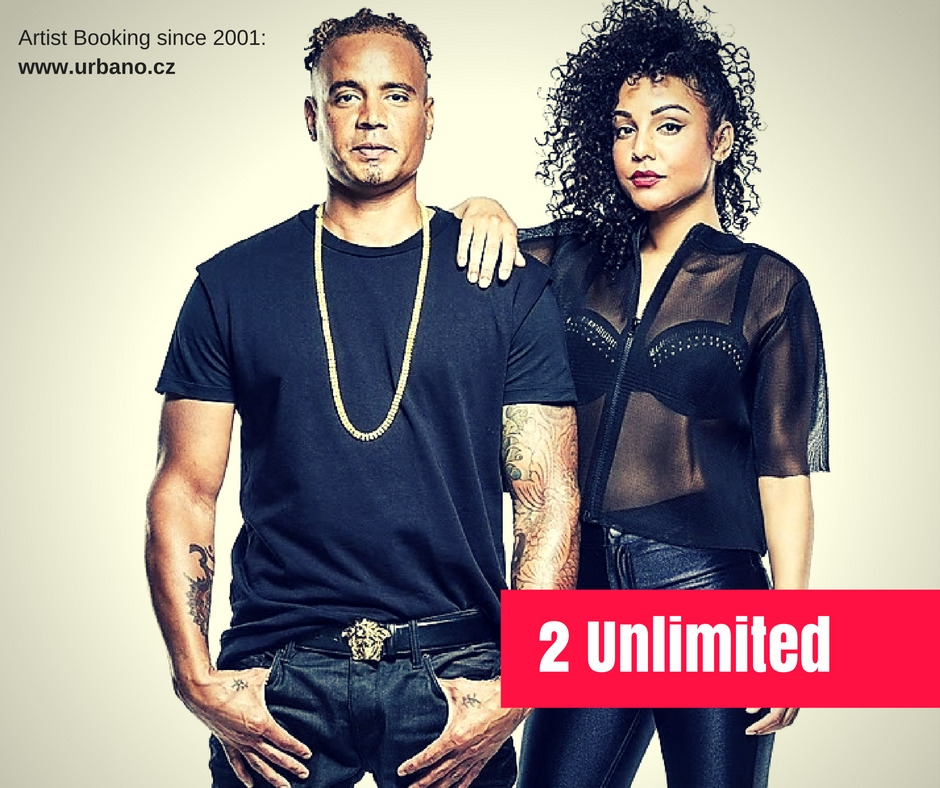 2 Unlimited 01